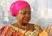 Senate declares Onochie ineligible