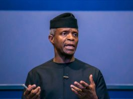 Prof throws in the towel, on digital economy, connectivity and Skilling, and Digital Transformation, internet access, upskilling, Nigeria to partner Microsoft, Vice President Yemi Osinbajo, traditional ruler from Nasarawa State, Nigeria, security challenges, will overcome security challenges