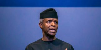 on digital economy, connectivity and Skilling, and Digital Transformation, internet access, upskilling, Nigeria to partner Microsoft, Vice President Yemi Osinbajo, traditional ruler from Nasarawa State, Nigeria, security challenges, will overcome security challenges