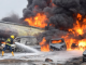 Tanker explosion, Ogun explosion kills seven