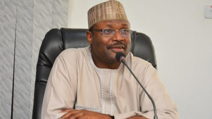 INEC redeploys new RECs, Seven Governorship candidates substituted, INEC drops Soludo PDP, Ekiti Osun polls dates, new polling units, INEC