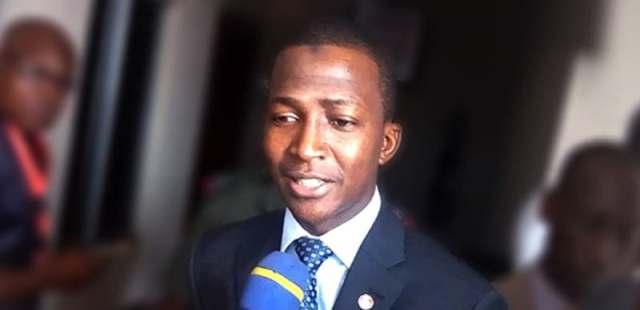 EFCC, EFCC Chairman slumps