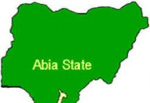 Abia police