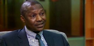 FG to appeal Igboho's, Malami writes governors, court to dismiss Igboho's suit, Arrest Malami, Malami orders prosecution Twitter