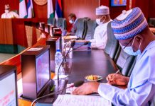 FEC deploy 5G network, FEC okays N21.11bn contracts, Private varsities