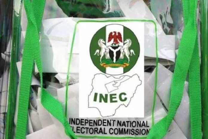 INEC register 45 parties, 924 new polling units, state polling units to a total of 3,933, INEC increases Ondo State polling units