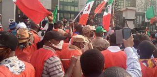 Labour strike in Kaduna, Kaduna State government, warning strike, government workers