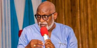 Power must shift to South, Northern candidates in 2023, Ondo seals off mall, We must make Nigeria liveable, Akeredolu not in support
