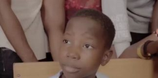 Nickelodeon's 'Favorite African Social Media Star'