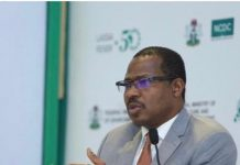 Over 4.5 million Nigerians vaccinated against COVID-19, 122,410 people have received COVID-19 vaccine jabs so far ―NPHCDA