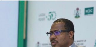 122,410 people have received COVID-19 vaccine jabs so far ―NPHCDA