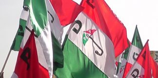 inaugurate National Convention Committee, flags off membership E-registration exercise, PDP