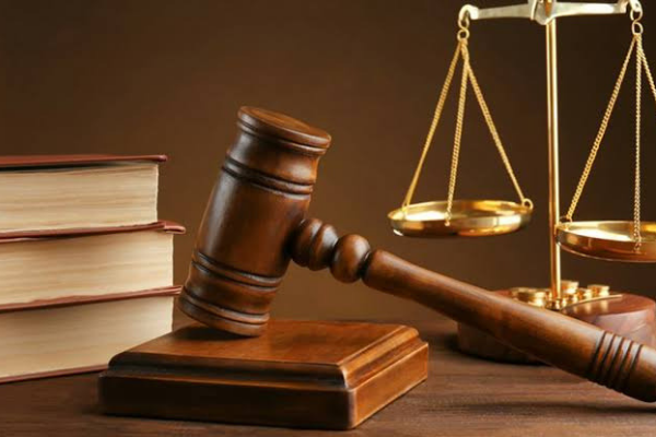 Woman drags neighbour to court for calling her an adulteress, Court jails Kwara footballer, one other for love scam, Lagos prince, one other sentenced over cybercrime, counsel's ill-health stalls trial, Court arraigns man, absconding with employer's car, Fake air force officer jailed, Suspect captured on bank's CCTV, 23-year-man for attempting to rape, Court grants bail, Court remands sexagenarians, Court bail 18-year-old protester, G. Cappa, Court slams NNPC N82bn