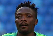 Why Musa left Pillars, Musa joins Turkish club, Ahmed Musa donates, to school, Super Eagles, Kano FC