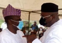 Arapaja urges people, called for a change in the present ruling party of the APC, in 2023, Odidiomo, PDP, APC,