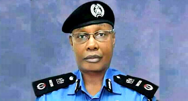 Buhari appoints Alkali Baba as new IGP