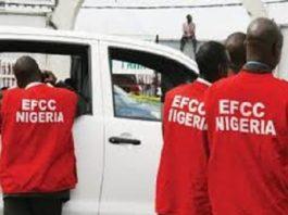 EFCC arrests 22 suspected internet fraudsters in Ogbomoso, Fake car dealer docked, EFCC arrests 30 suspected internet fraudsters in Ilorin, EFCC arrests 56 internet fraudsters, EFCC arrest Ibadan CEO, suspected internet fraudsters, in Abeokuta, Ogun State, EFCC, EFCC arrested internet fraudsters