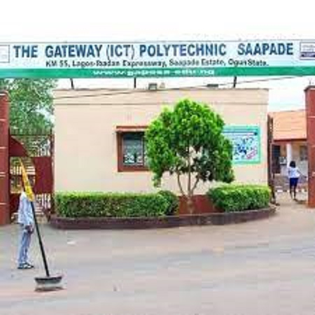 Gateway Polytechnic shut down institution, security situation around the institution, Ogun State, students