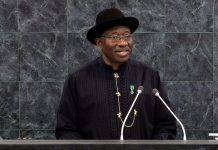Jonathan, 2023 Presidency: No automatic ticket for Jonathan if he defects