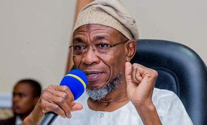 Democracy Day holiday, Aregbesola, issuance of passport, ministry of interior, 72 hours