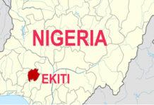 Ekiti school fumigation, LG official regain freedom, in Ekiti, last thursday
