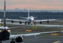 Kaduna airport commence strike