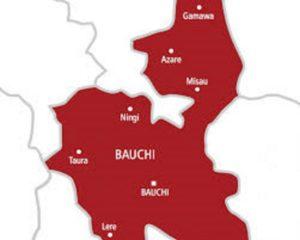 Cholera in Bauchi