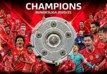 Borussia Dortmund. national title, nine Bundesliga titles, RB Leipzig, Bayern Munich wins Bundesliga,