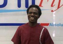 "Bembe Aladisa travels, ""Eyin Oyinbo Ewa fun mi Ni visa"""