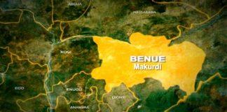 Benue under attack