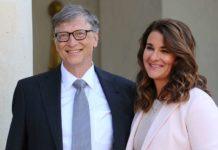 Bill and Melinda Gates divorce, Bill and Melinda Gates divorce, together for 27 years