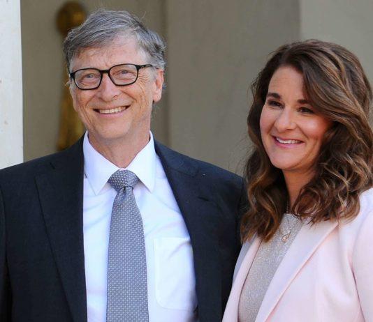 Bill and Melinda Gates divorce, Bill and Melinda Gates divorce, together for 27 years