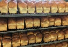 bread price 30% increase
