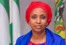 Buhari suspends NPA boss
