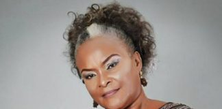 Nollywood actress Ify dies
