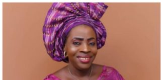 Asabi Ayantunde dies, Iya Ife, Nollywood actress, movie industry in Nigeria mourns