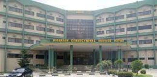 only two mentally deranged inmates returned