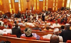 Senate restricts NIPOST, over market invasion in Ibadan, Senator Teslim Folarin, Senate to summon Customs