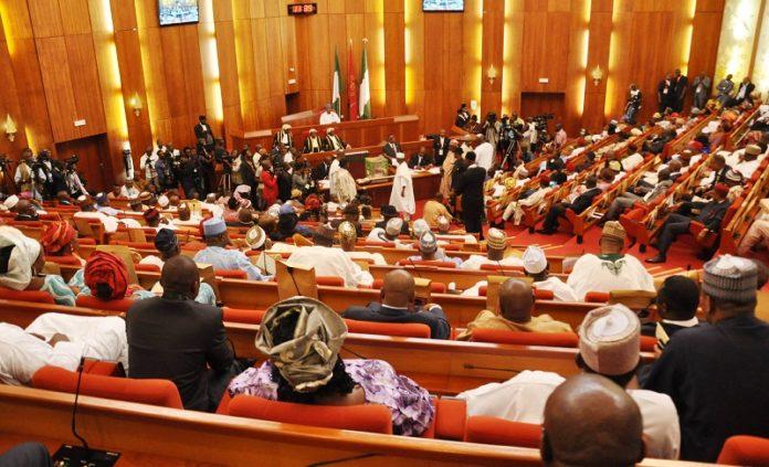 Buhari to meet senators, Abeokuta University of Medicine, Senate restricts NIPOST, over market invasion in Ibadan, Senator Teslim Folarin, Senate to summon Customs