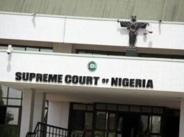 Law School graduates 880, Court declares dissolution illegal, Oyo State government, local government council chairmen and caretakers, Seyi Makinde, Apex Court, Supreme Court upholds, political party deregistration, 74 political parties, INEC
