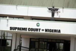 Court declares dissolution illegal, Oyo State government, local government council chairmen and caretakers, Seyi Makinde, Apex Court, Supreme Court upholds, political party deregistration, 74 political parties, INEC