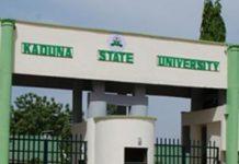 Kaduna University suspends activities