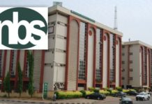 0.05% April inflation rate, in Q1, 2021, 416 Nollywood movies, generated in Q1 of 2020, NBS reports VAT increase in 2021 Q1, National Bureau of Statistics (NBS),