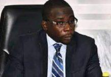 Bauchi chief of staff