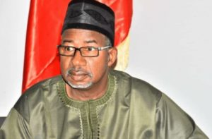 Bala Mohammed dissolves cabinet