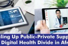 African digital health technology