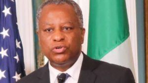 FG's condition for Twitter, summon on Twitter comments