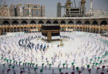 Saudi Arabia restricts non-residents Hajj