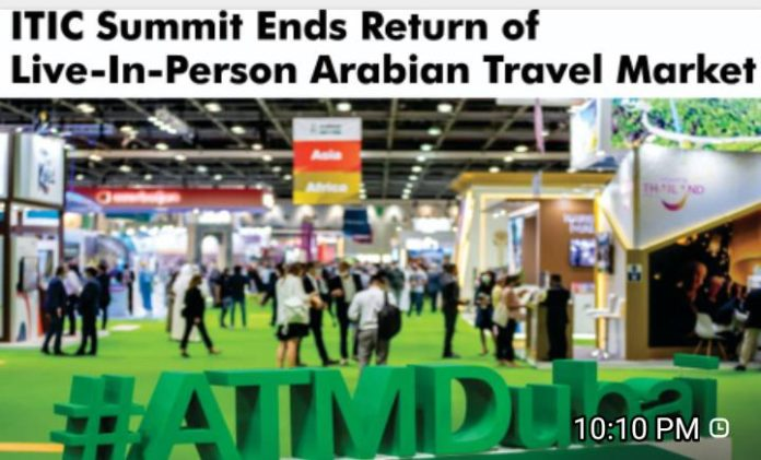 ITIC Middle-East travel summit