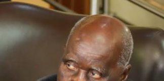 Kenneth Kaunda dies at 97